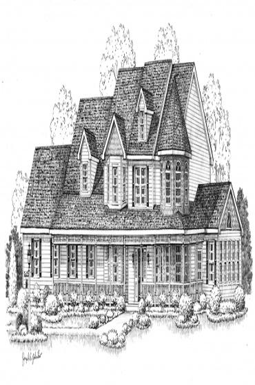 Franington Sketch